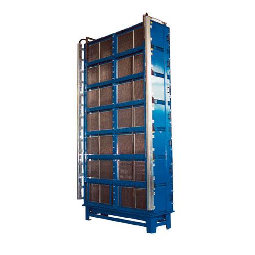 Filtri elettrostatici - EF Oil
