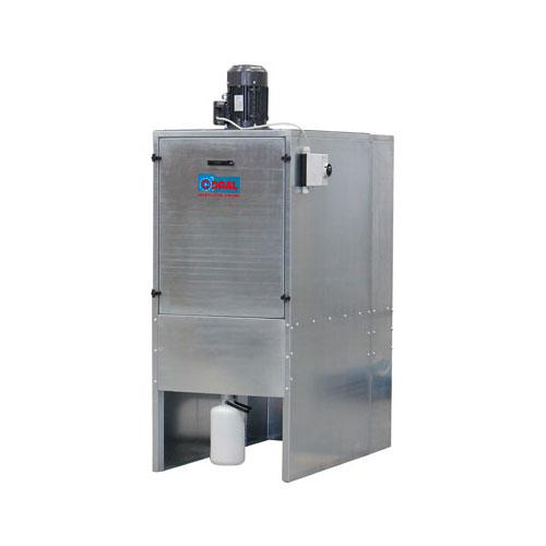 Filtri statici a tasche / cartucce - Oilstop
