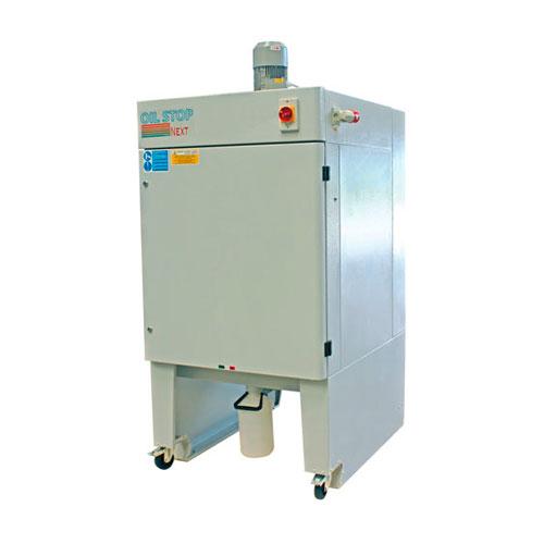 Filtri statici a tasche / cartucce - Oilstop-Next